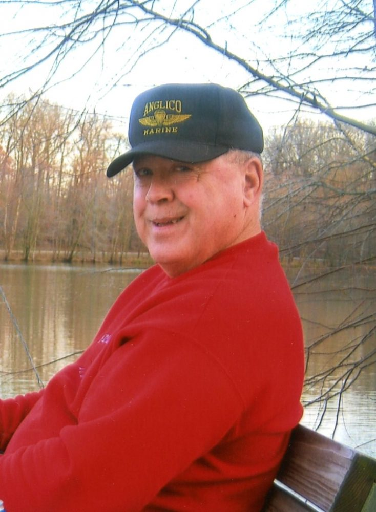 Bob Hill Obituary Photo584