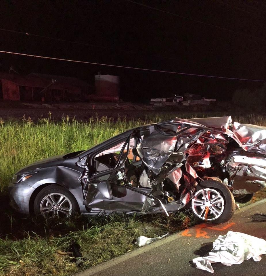 Recent Car Accidents Indiana – Jerusalem House